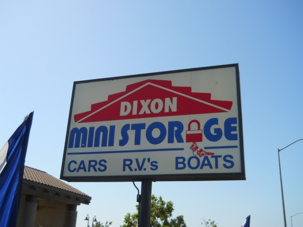 Dixon Mini Storage - Photo 1