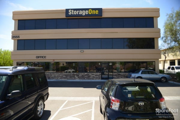 StorageOne - Aliante - Photo 2