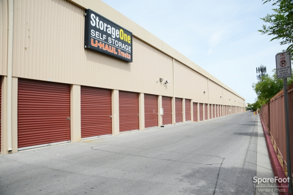 StorageOne - Ann Road - Photo 7