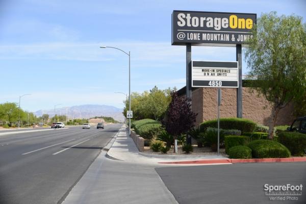 StorageOne - Lone Mountain - Photo 15