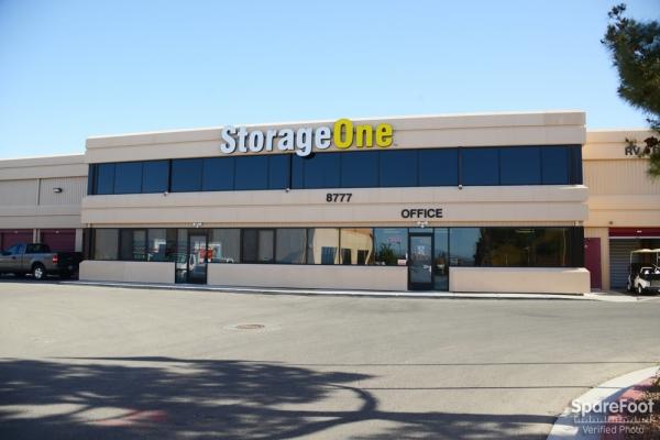 StorageOne - Rhodes Ranch - Photo 2