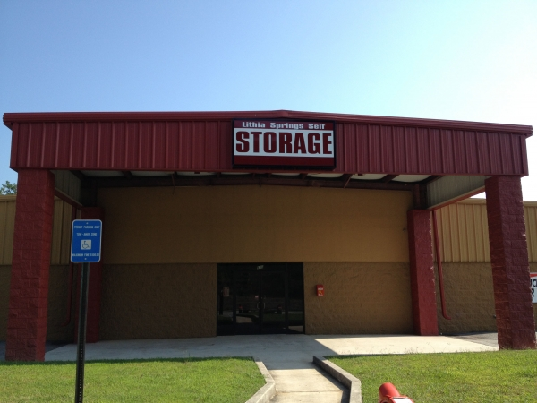 Lithia Springs Self Storage - Photo 1