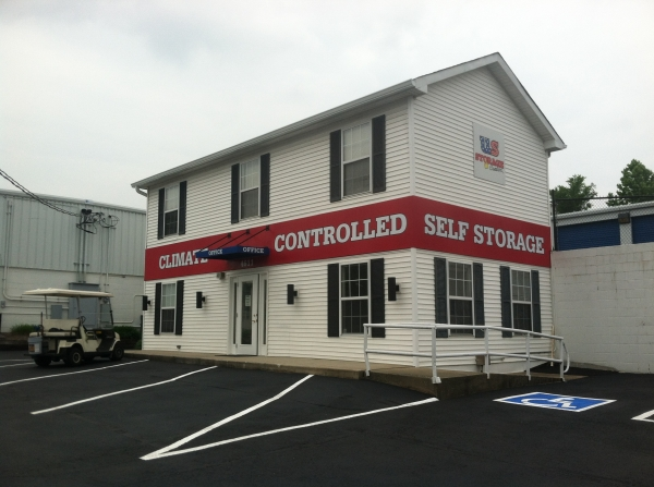 US Storage Centers - Nashville - Photo 1