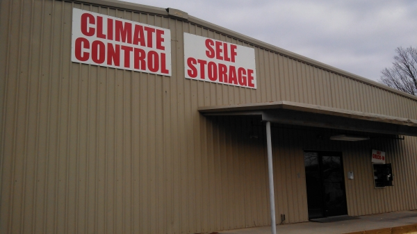 Fort Knox 24/7 Self Storage of Cleveland - Photo 1