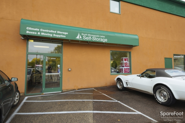 South Minneapolis Self Storage - Photo 1
