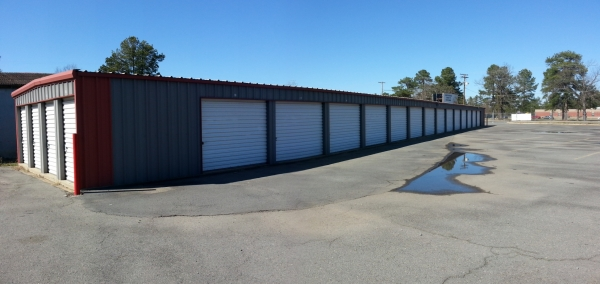 Dollarway Self Storage - Photo 10