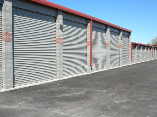 Salt Lake Self Storage - Photo 9