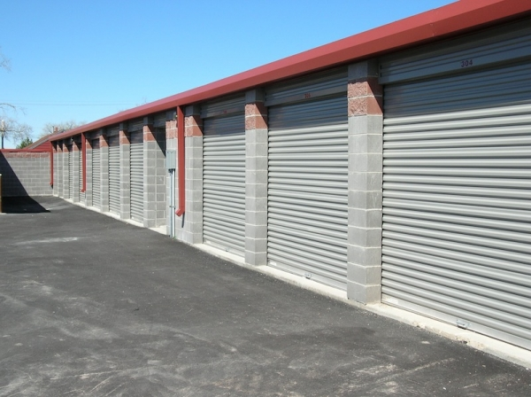 Salt Lake Self Storage - Photo 10