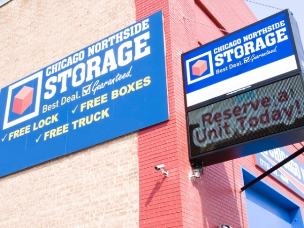 Chicago Northside Storage - Lakeview - Photo 10