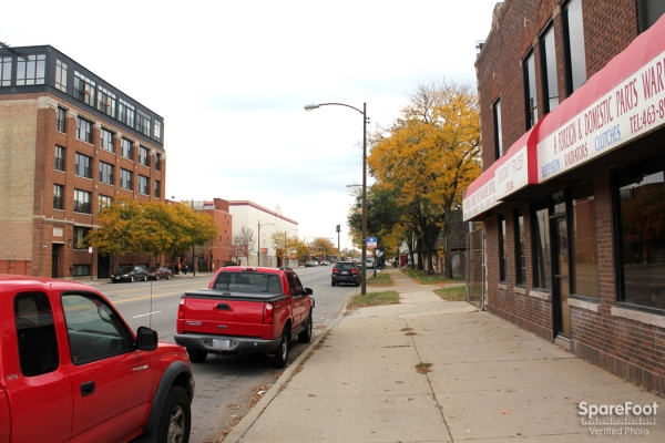 Chicago Northside Storage - Lakeview - Photo 21