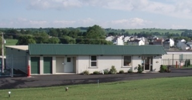 The Storage Center on Sullivan Trail - Photo 1
