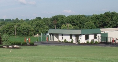 The Storage Center on Sullivan Trail - Photo 2