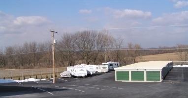 The Storage Center on Sullivan Trail - Photo 5