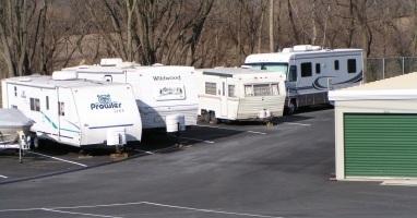 The Storage Center on Sullivan Trail - Photo 6