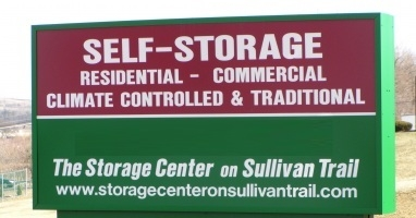 The Storage Center on Sullivan Trail - Photo 10