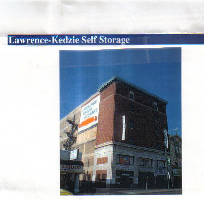 Lawrence-Kedzie Self Storage - Photo 3