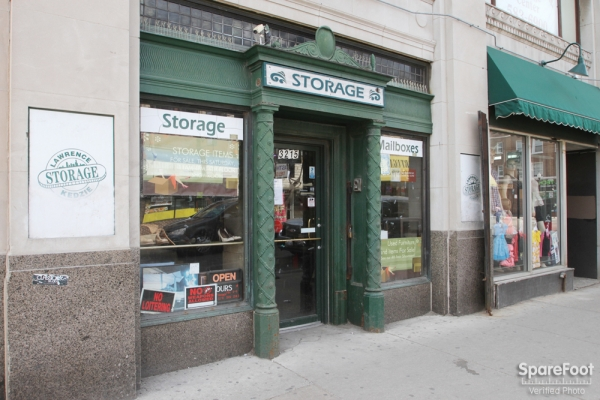 Lawrence-Kedzie Self Storage - Photo 1