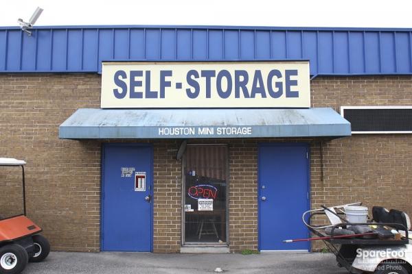 Houston Mini Storage #5 - Photo 1