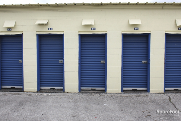 Houston Mini Storage #5 - Photo 9