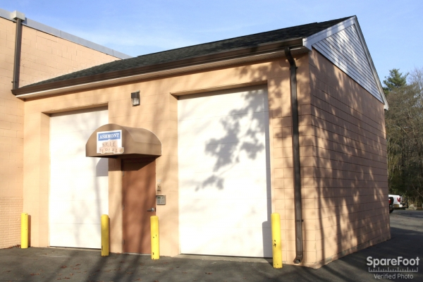 Ashmont Self-Storage - Photo 3