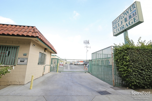 Bellflower Self Storage - Photo 1
