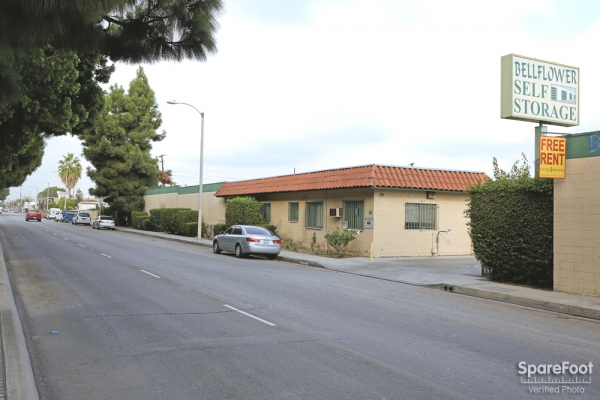Bellflower Self Storage - Photo 2