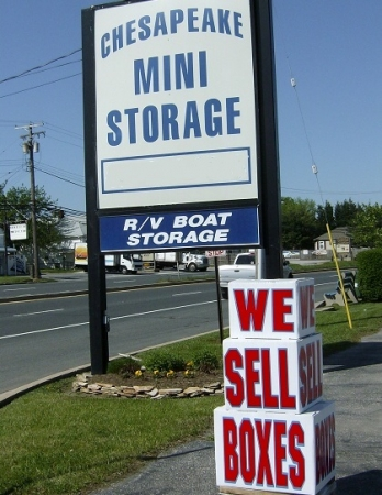 Chesapeake Mini Storage - Photo 5