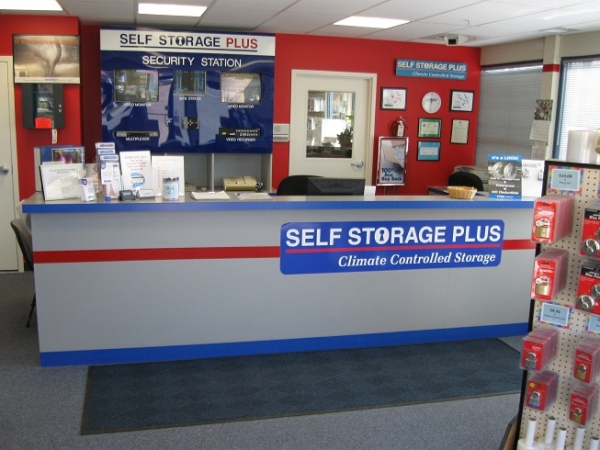 Self Storage Plus - White Oak - Photo 4