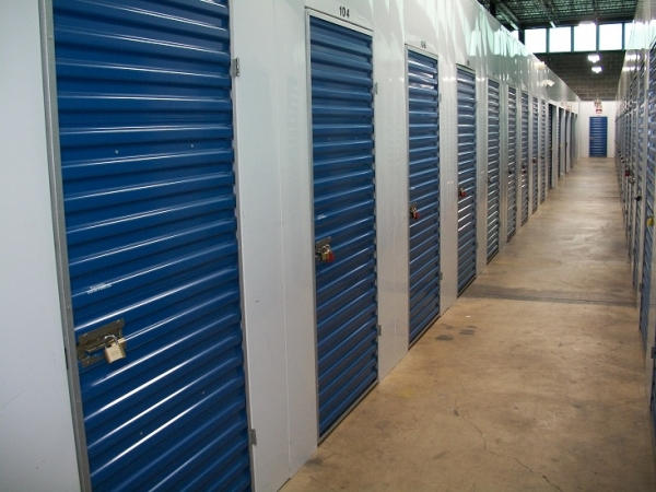 Self Storage Plus - Greenbelt - Photo 3