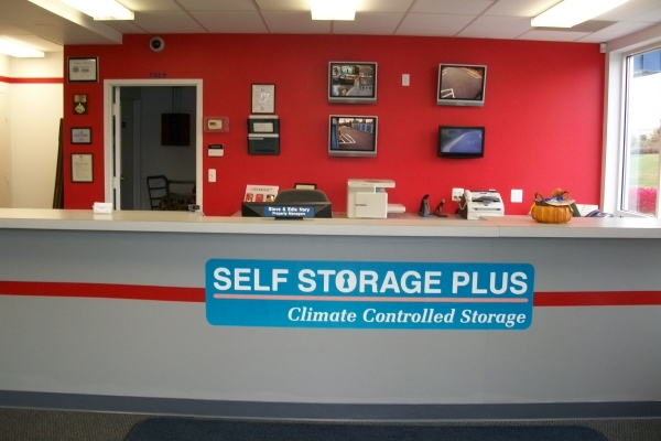 Self Storage Plus - Dulles - Photo 2