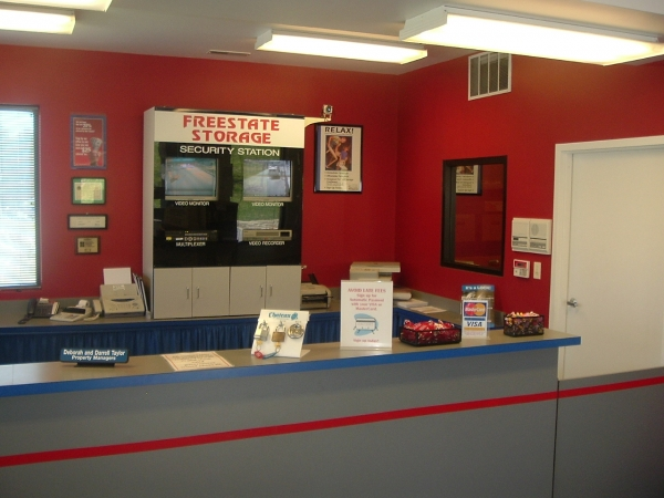 Freestate Self Storage - Photo 4