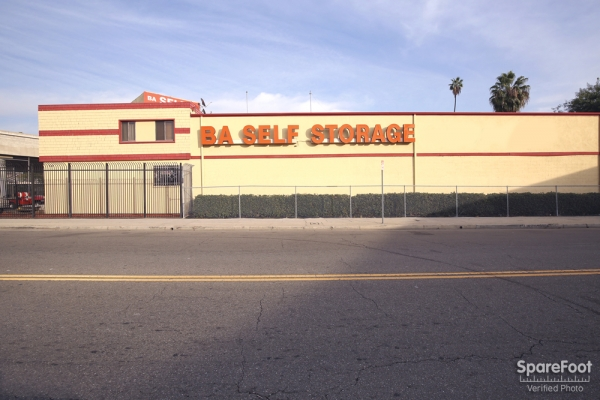 BA Self Storage - Photo 2