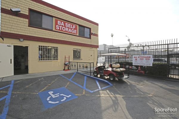 BA Self Storage - Photo 4