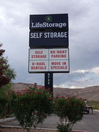 LifeStorage of Rhodes Ranch - Photo 4