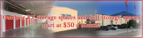 Vines Storage - Photo 2