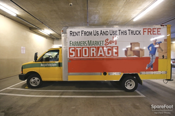 Farmers Market Self Storage - Photo 18
