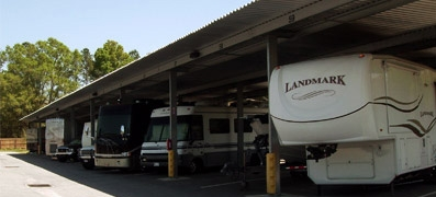 Barracuda Boat & RV Storage Alachua - Photo 3