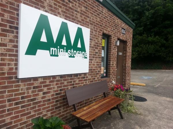 AAA Mini Storage - Photo 9