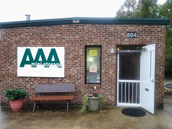 AAA Mini Storage - Photo 10