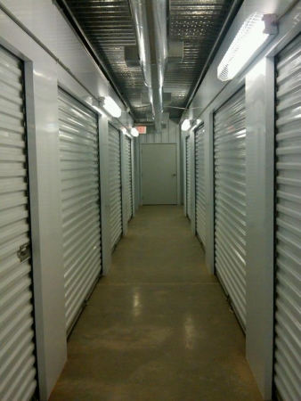 Self Storage Solutions - Photo 3
