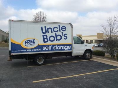 Uncle Bob's Self Storage - Orland Park - 184th Place - Photo 4