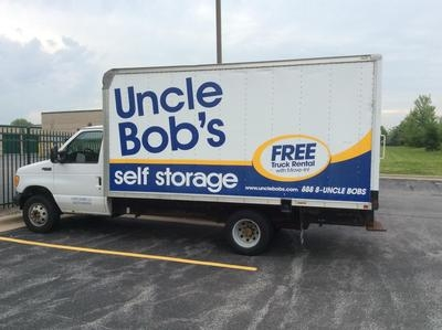 Uncle Bob's Self Storage - Orland Park - 184th Place - Photo 6