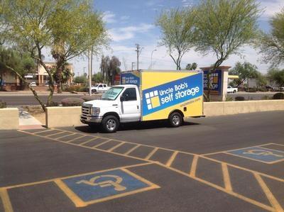 Uncle Bob's Self Storage - Phoenix - North 83rd Avenue - Photo 3