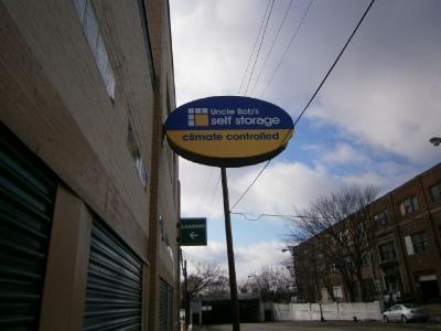 Uncle Bob's Self Storage - Chicago - North Austin Avenue - Photo 1