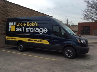 Uncle Bob's Self Storage - Chicago - North Western Avenue - Photo 6
