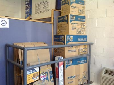Uncle Bob's Self Storage - Buffalo - Ellicott St - Photo 7