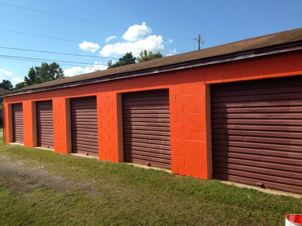 Horizon Self Storage - Lynn Haven 10x20 & 5x10 - Photo 2