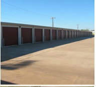 Extra Space Place #2 - 4224 N May Ave, Oklahoma City OK 73112 - Drive-up Units