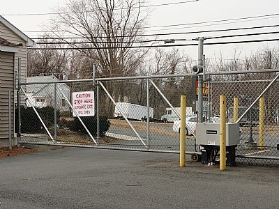 Reliable Storage - Columbia Turnpike - Photo 3