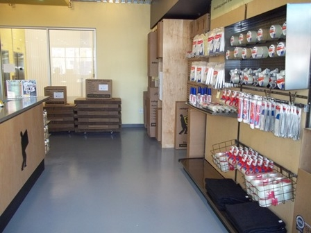 Safeguard Self Storage - Thornwood - Broadway - Photo 5